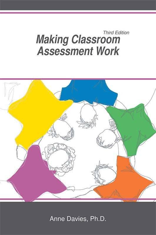 Making Classroom Assessment Work