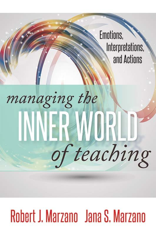 Managing the Inner World of Teaching