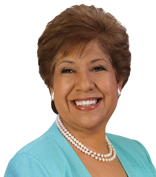 Margarita Espino Calderón