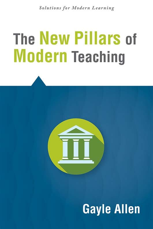 The New Pillars of Modern Teaching