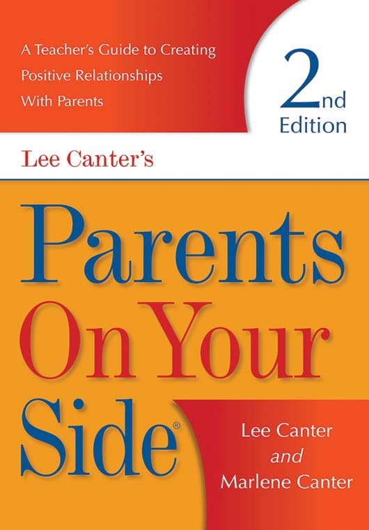 Parents on Your Side Workbook