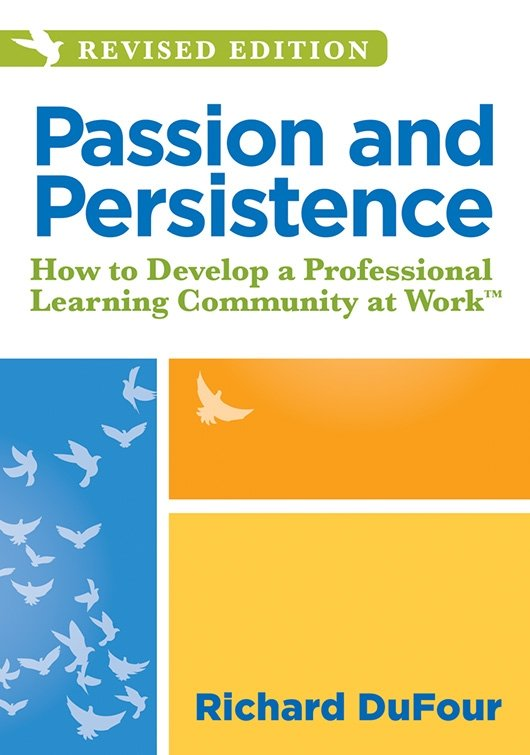 Passion and Persistence [DVD/CD]