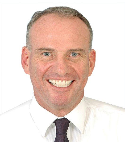 Paul Buckley