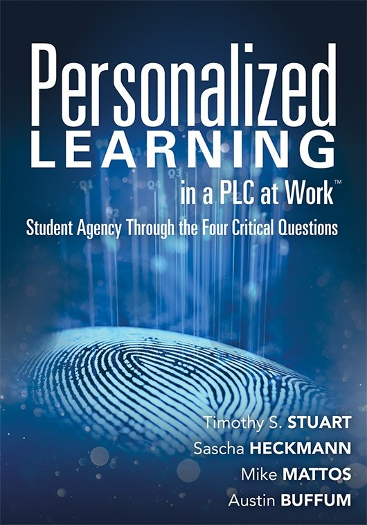 Personalized Learning in a PLC at Work
