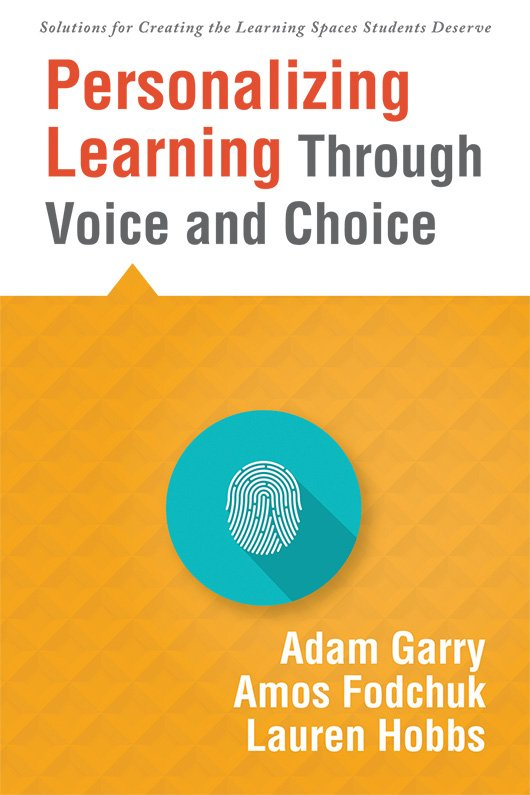 Personalizing Learning Through Voice and Choice