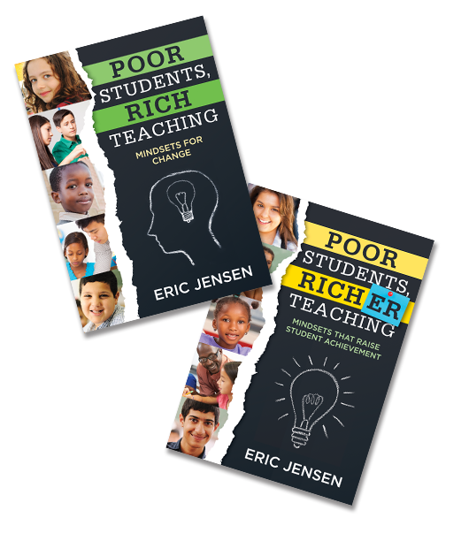 Poor Students, Rich Teaching: Mindsets for Change | Poor Students, Richer Teaching: Mindsets That Raise Student Achievement