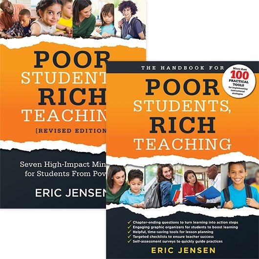 Poor Students, Rich Teaching Bundle