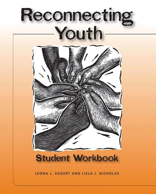 Reconnecting Youth Workbook (Pack of 10 Student Workbooks)