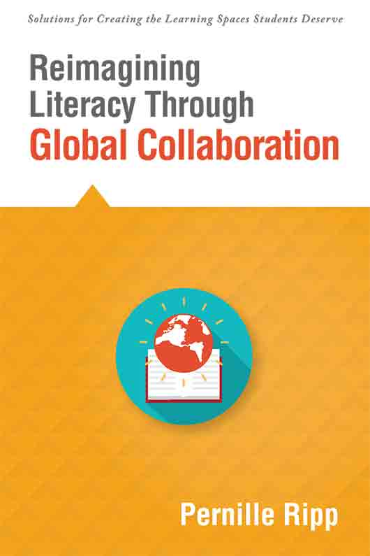 Reimagining Literacy Through Global Collaboration