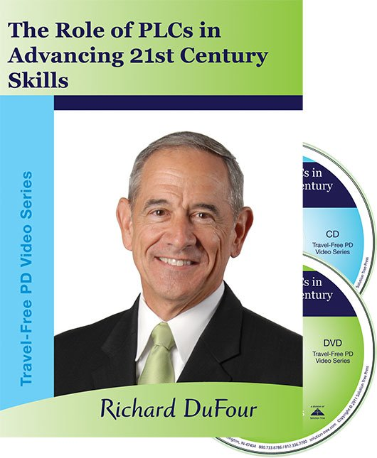 The Role of PLCs in Advancing 21st Century Skills