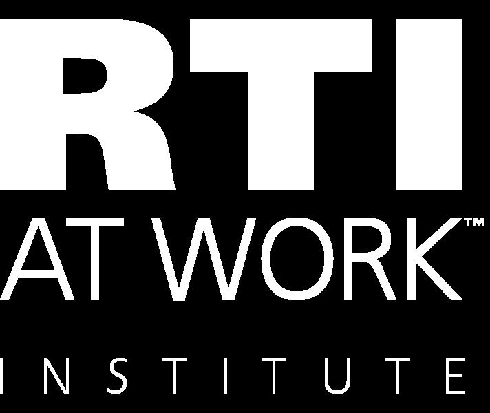 RTI at Work™ Institute