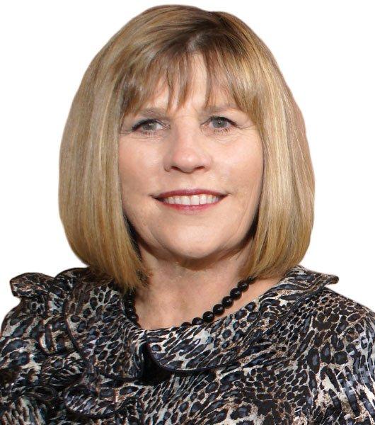 Sandi Novak