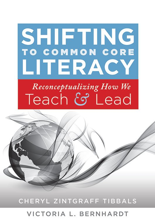 Shifting to Common Core Literacy