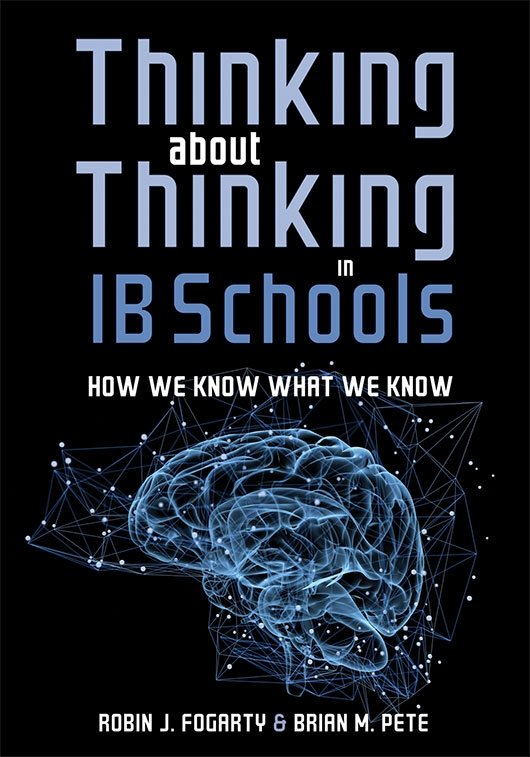 Thinking About Thinking in IB Schools