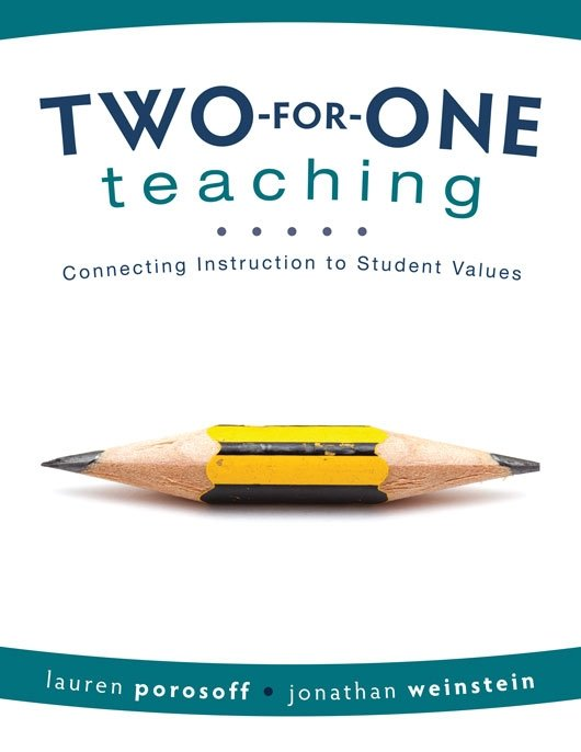 Two-for-One Teaching