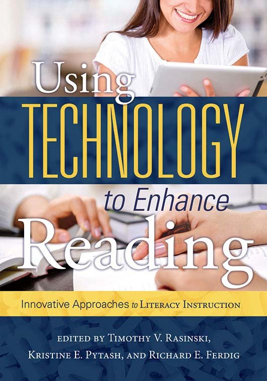 Using Technology to Enhance Reading