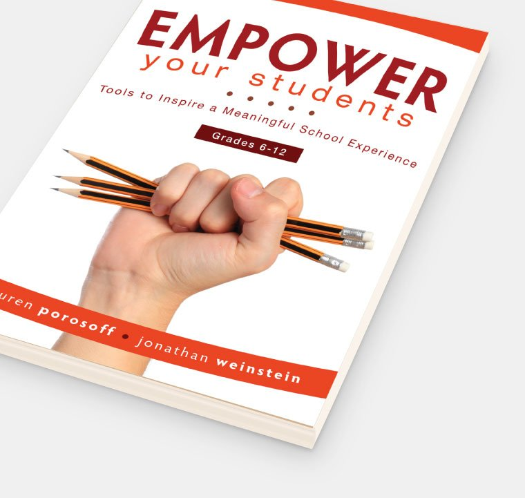 EMPOWER Your Students book cover