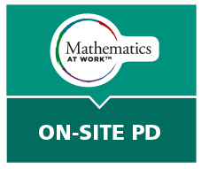 Mathematics at Work Coaching Academy