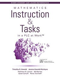 Mathematics Instruction and Tasks