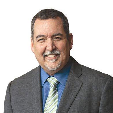 Mike Mattos