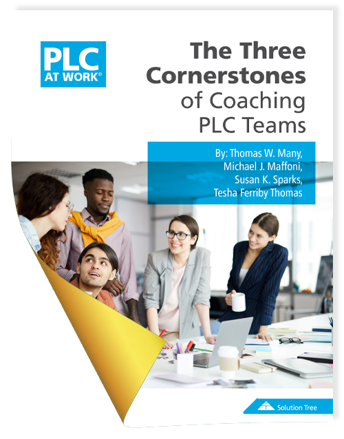Free PLC at Work White Paper—Quality Assessment: A Guide for K–12 Teachers, Administrators, and Coaches