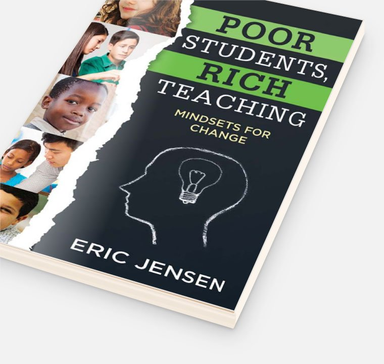 Poor Students, Rich Teaching book cover