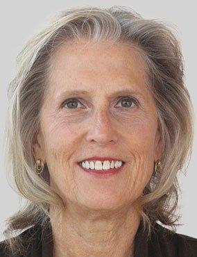 Debra Hall