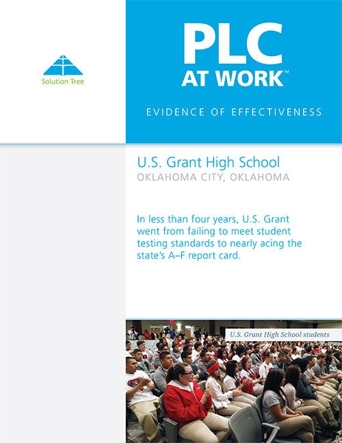 U.S. Grant High School Success Story
